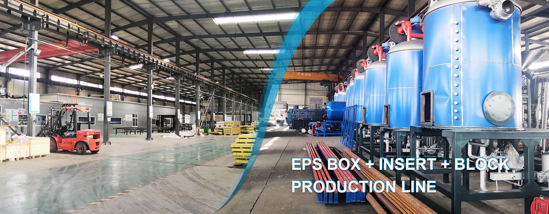 Building Materials Production Line