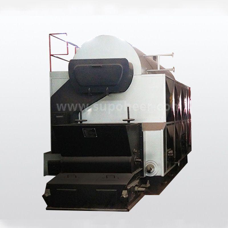 Coal Fuel Steam Boiler DZL Series