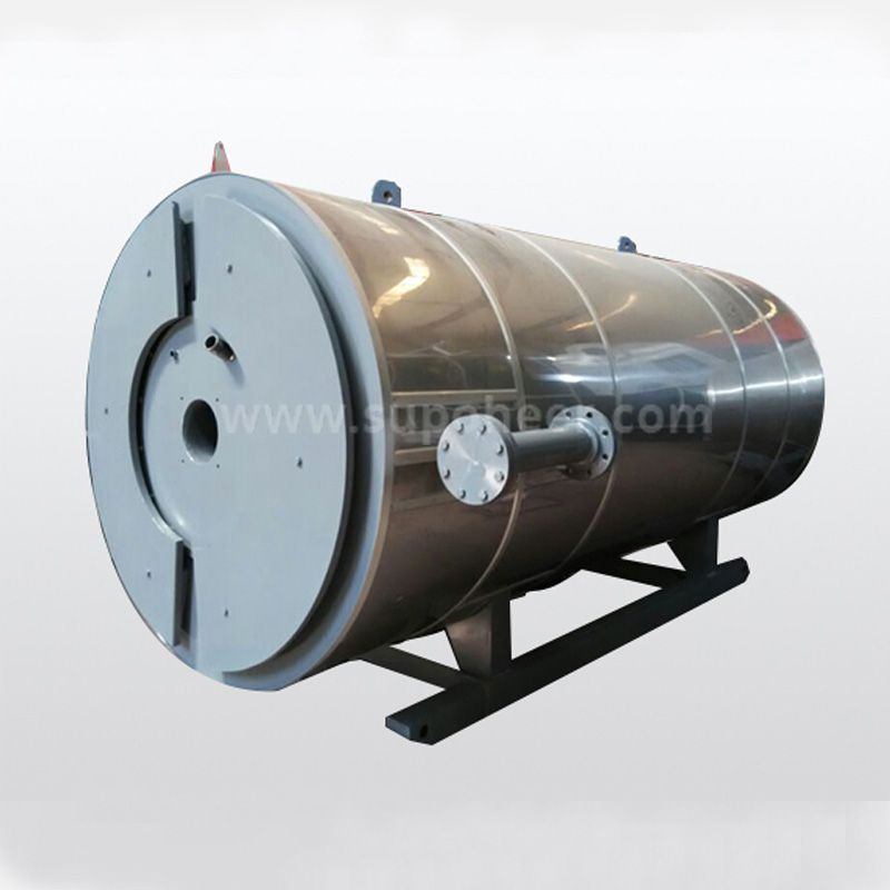 YQW Series Diesel/Natural Gas Thermal Oil Boiler