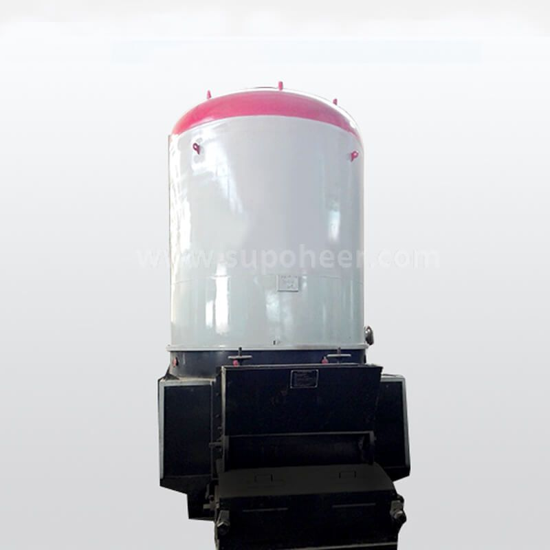YLL Series Coal Fuel Thermal Oil Boilers