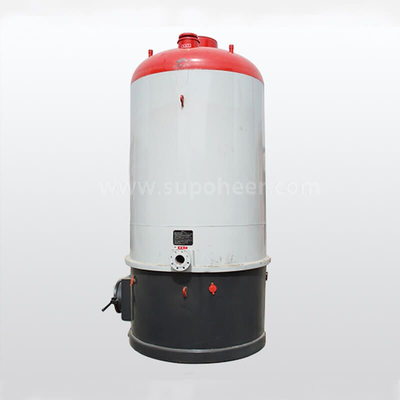 YGL Series Coal/Biomass Fuel Thermal Oil Boilers