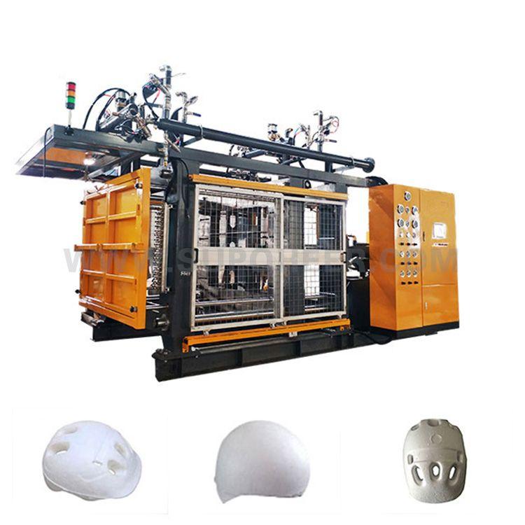 EPS Moulding Machine