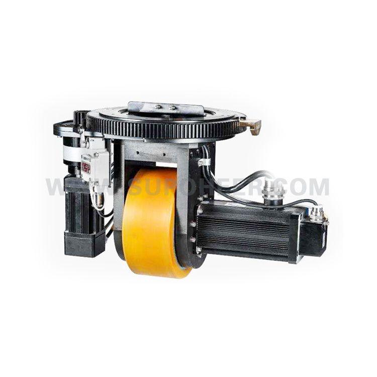 AGV Drive Wheel