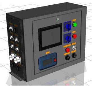 Comprehensive Control Box
